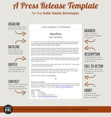 Free Templates Choose From 100s Of Examples Press Release Templates Excel Pdf Formats