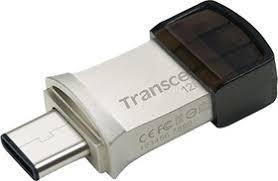 TS128GJF890S, <b>Флеш</b>-<b>накопитель Transcend 128GB</b> JETFLASH ...