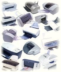 Итоги года: лучшие струйные принтеры - THG.RU