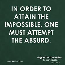 Miguel de Cervantes Quotes | QuoteHD via Relatably.com