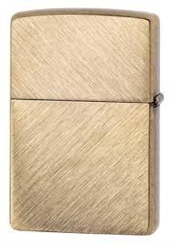 <b>Зажигалка Zippo Classic</b> с <b>покрытием</b> Herringbone Sweep Brass ...