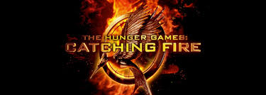 Image result for catching fire hunger games
