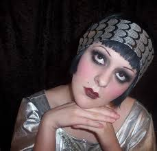 1000 ideas about flapper costume on flapper makeup flappers and flapper hair