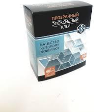 <b>Клей</b> ЭП (<b>эпоксидный прозрачный</b>) 150гр. — купить в интернет ...