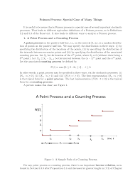 markov chains poisson process essay mathematics the document