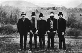 Brief history of <b>The Band</b>