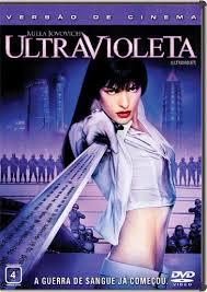 Ultravioleta   – Dublado