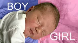 <b>NEW BABY</b> GENDER REVEAL!!! <b>BOY</b> OR <b>GIRL</b>? - YouTube
