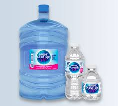 Water <b>Delivery</b> | Nestlé Pure Life