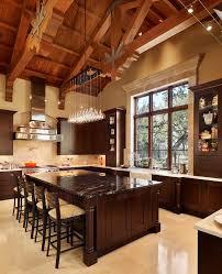 Titanium Granite Kitchen Titanium Granite Kitchen Contemporary With Light Stained Ceiling