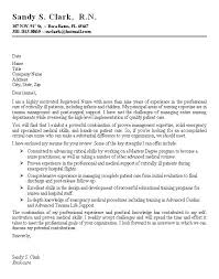 sample medical cover letter in health care cover letter healthcare cover letter template