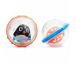 <b>Игрушка для ванны</b> Пузыри-<b>поплавки</b> Munchkin — купить в ...