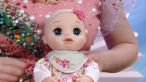 Моя Любимая Малютка <b>Baby Alive</b> - Обзор игрушек - Игроблог с ...