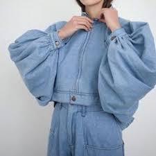 Barbara Bui в 2019 г. | denim | Denim fashion, Denim outfit и Denim ...