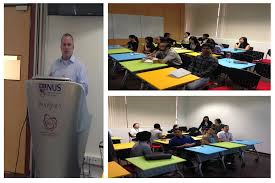 aaps nus student chapter the talk was followed by an engaging q a session the audience that helped further clarify their doubts related to pre analytical and analytical assay