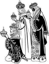 Resultado de imagem para reis magos