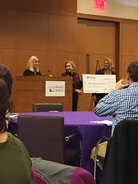 category pennsylvania council on the arts the lady hoofers and film director meg sarachan attended the ppa check presentation ceremony held at peco s headquarters in center city philadelphia