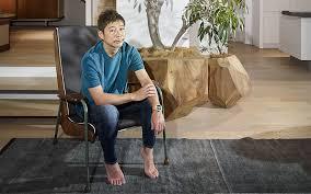 Yusaku Maezawa — The art world's <b>new</b>-generation <b>rock star</b> ...
