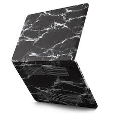 "<b>Marble Print Hard</b> Case for MacBook Pro 13.3"" Retina Display"
