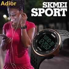 Adior <b>Watch Sport</b> Quartz Wrist <b>Men</b> Analog <b>Digital</b> Waterproof ...