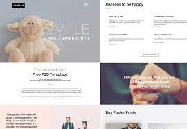 fresh resources for designers webdesigner depot quotes versatile psd website template