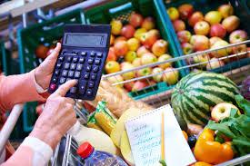 Resultado de imagem para alta de preços em supermercados