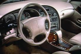 1995 99 oldsmobile aurora consumer guide auto