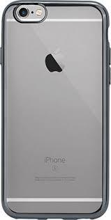 <b>Eva</b> для Apple IPhone 6/6s - Прозрачный/Черный (IP8A010B-6 ...