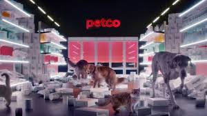 Petco just became the first <b>major</b> retailer to ban artificial ingredients ...