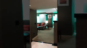 Mgm Grand Signature One Bedroom Balcony Suite New York New York One Bedroom Luxury Suite Youtube