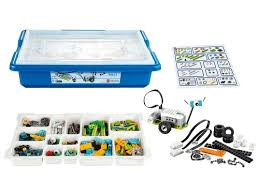 WeDo 2.0 – Решения – <b>LEGO</b> Education