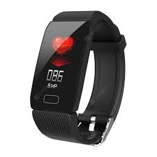 Q1 Waterproof Wearable <b>SmartWatch</b> Men Women Heart Rate ...