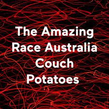 The Amazing Race Australia Couch Potatoes