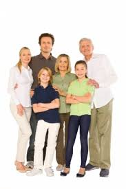 Free German Essays on Family  Meine Familie   Owlcation Owlcation Source