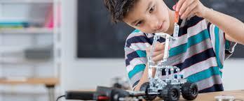 Решено: 5 развивающих <b>STEM</b>-конструкторов для детей ...