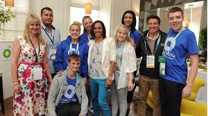 young leaders on track for bright future conversations bp video thumbnail for dame kelly holmes trust bp young leaders programme 2014
