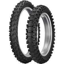 <b>Dunlop MX33</b> D> <b>MX33</b> REAR <b>90/100</b>-14