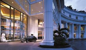 alamat hotel bintang 5 jakarta: Hotel bintang 5 di jakarta