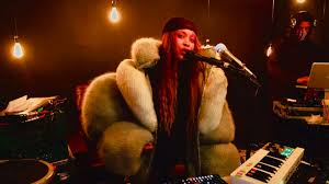 <b>Erykah Badu</b> Gets Deep About Her 'Quarantine Concert' Livestreams