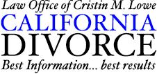 California Divorce Form <b>FL</b>-<b>150</b> - Cristin Lowe Law
