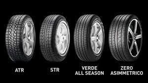 <b>Pirelli Scorpion Verde All</b> Season Plus