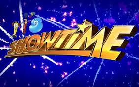 Showtime 3 June 2013