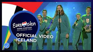 Daði <b>og</b> Gagnamagnið - Think About Things - Iceland - Official Video ...