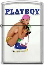 Коллекционные <b>зажигалки zippo Playboy</b> и пин-ап - огромный ...