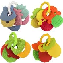 Buy flower teether and get free shipping on AliExpress