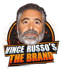 Vince Russo's The Brand