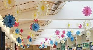 Decorazioni Finestre Scuola Primaria : Decorazioni primaverili scuola lavoretti creativi bambini