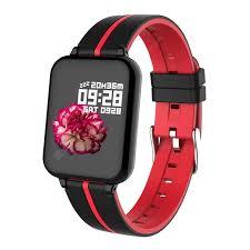 <b>ARMOON B57</b> Color LCD <b>Smart Watch</b> Waterproof Sports Band ...