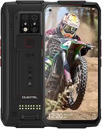 Rugged Cell Phone Unlocked, <b>OUKITEL WP7 Smartphone</b> 8GB+ ...