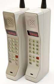 best ideas about cell phones in school in the lol the brick cell phone circa 1980 s if you attacked this would make a